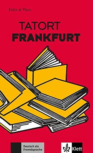 9783126064651: Felix Und Theo: Tatort Frankfurt (German Edition)