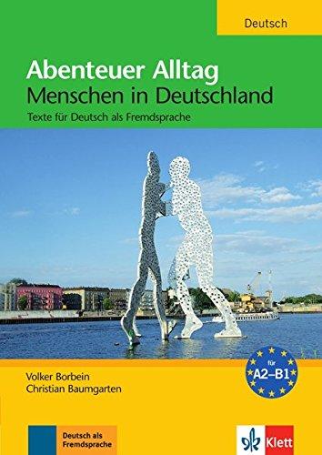 9783126064842: Abenteuer Alltag