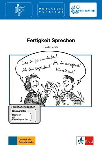 9783126065047: Fertigkeit Sprechen (German Edition)