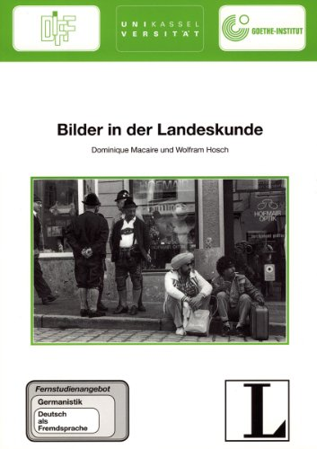 9783126065061: Bilder in Der Landeskunde (German Edition)