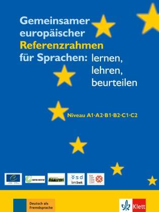 9783126065207: Gemeinsamer europäischer Referenzrahmen für Sprachen: lernen, lehren, beurteilen