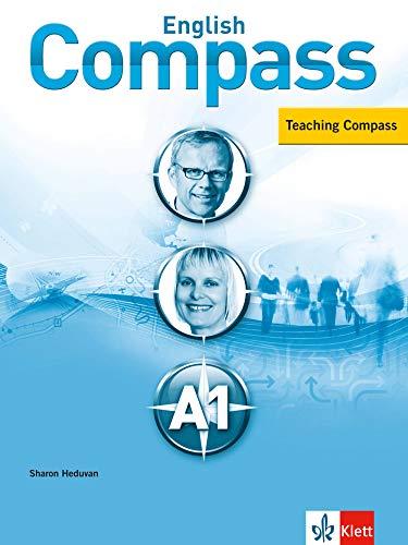 9783126065320: English Compass A1 - Teaching Compass A1