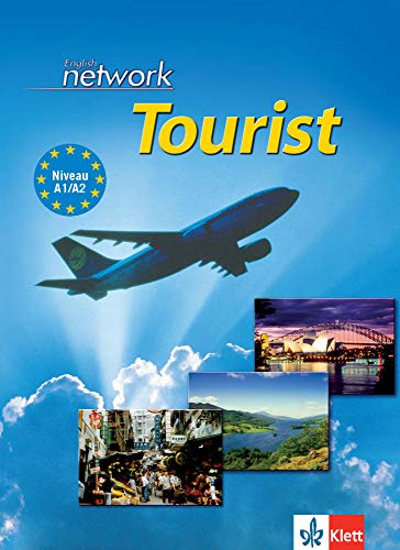 9783126065559: English Network Tourist - Student's Book