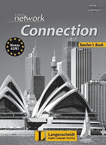 9783126065610: English Network Connection New Edition - Teacher's Book