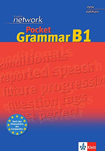 9783126065719: English Network Pocket Grammar - Buch B1