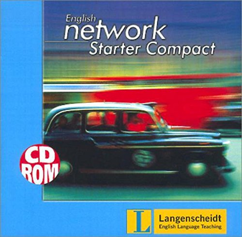 9783126066020: English Network Starter Compact