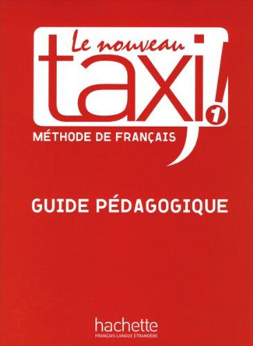 9783126067157: Le Nouveau Taxi! 1 - Version internationale - Guide pédagogique