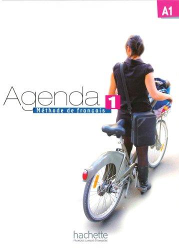 9783126067225: Agenda 1 - Lehrbuch mit DVD-Rom
