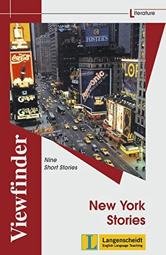 9783126068666: New York Stories: Nine Short Stories