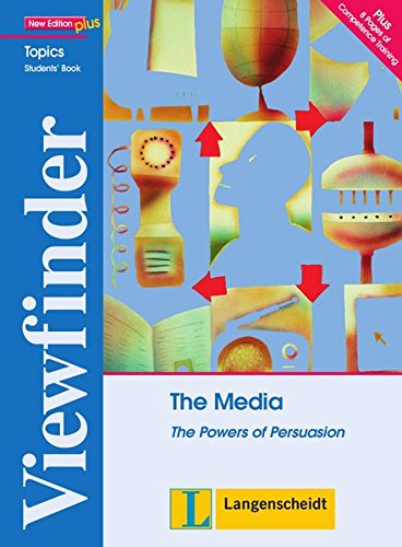 9783126069045: The Media - Students' Book: The Powers of Persuasion