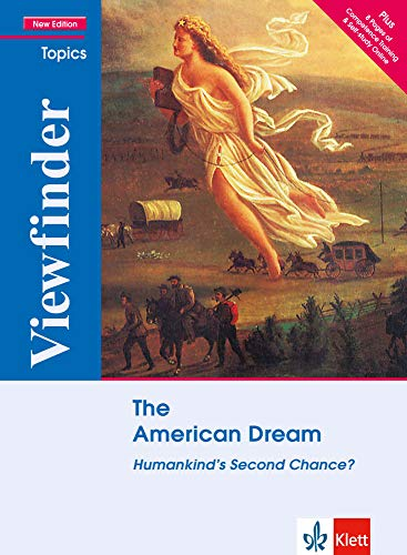9783126069090: The American Dream - Students' Book: Humankind's Second Chance?, Englisch