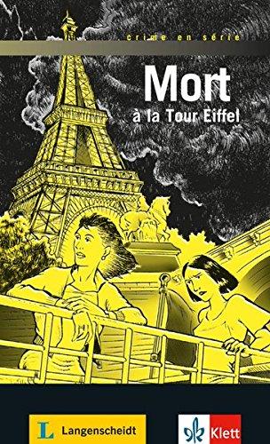 Mort à la Tour Eiffel: Lohéac-Wieders, Marie-Claire, Borbein,