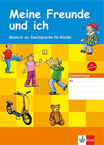 9783126069632: Sammelmappe Fur Kinder MIT Audio-CD