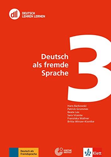 9783126069670: DLL 3 DEUTSCH ALS FREMDE SPRACHE DVD