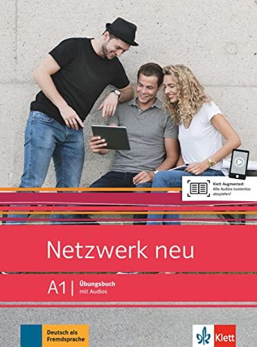 9783126071574: Netzwerk neu. A1. Arbeitsbuch. Per il biennio delle Scuole superiori: Deutsch als Fremdsprache