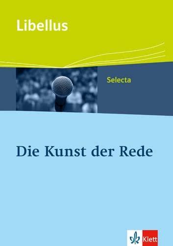9783126231541: Die Kunst der Rede