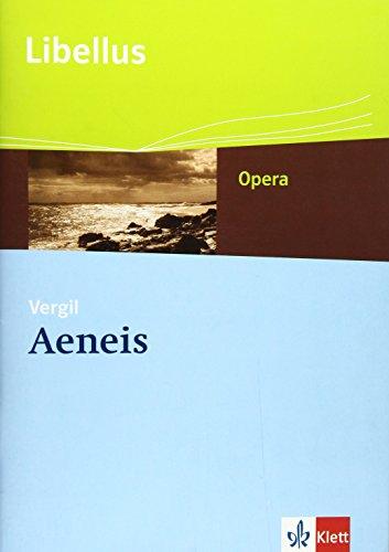 9783126231640: Aeneis: 10.-13. Klasse