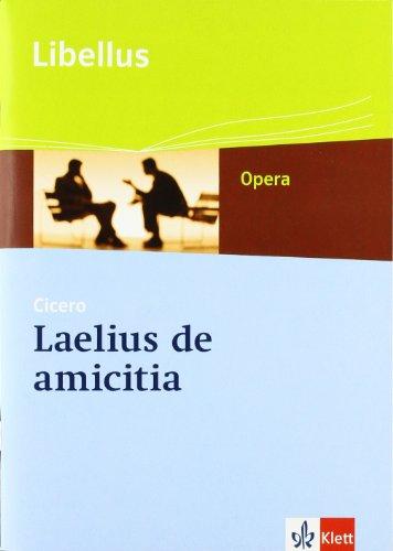 Laelius de amicitia (3126231667) by Cicero