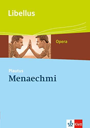 9783126231671: Menaechmi