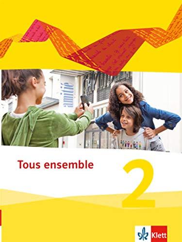 9783126236119: Tous ensemble 2. Schülerbuch. Ausgabe 2013