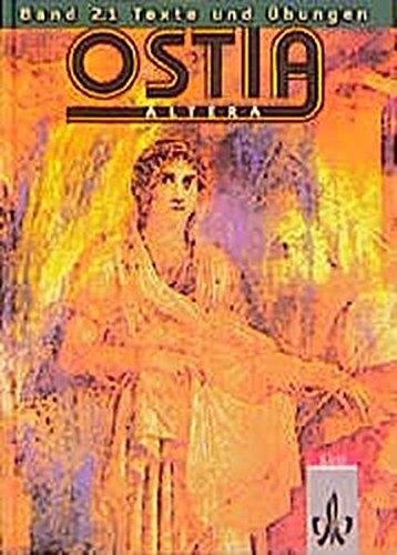 9783126281119: Ostia altera 2.1. Texte und Übungen: Lateinisches Unterrichtswerk