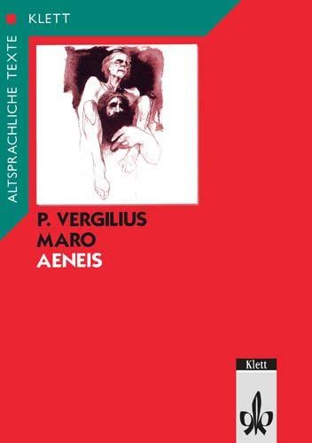 9783126491105: Aeneis. Textauswahl mit Wort- und Sacherläuterungen