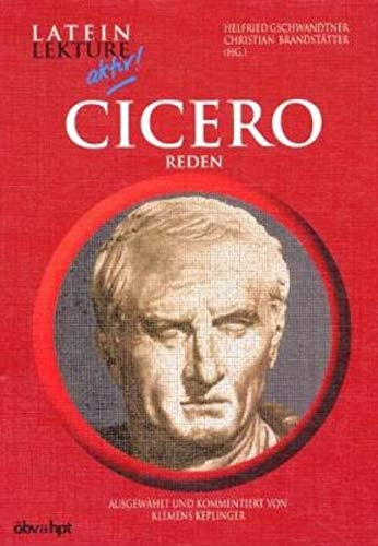 9783126578608: Cicero: Reden