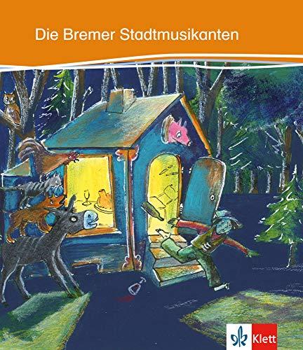 9783126749039: Die Bremer Stadtmusikanten