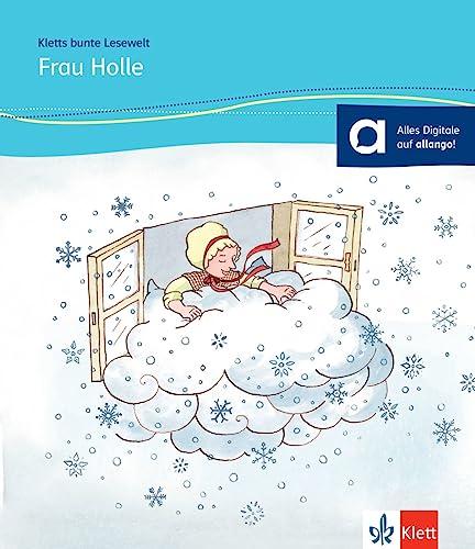 Frau Holle: Angelika Lundquist-Mog