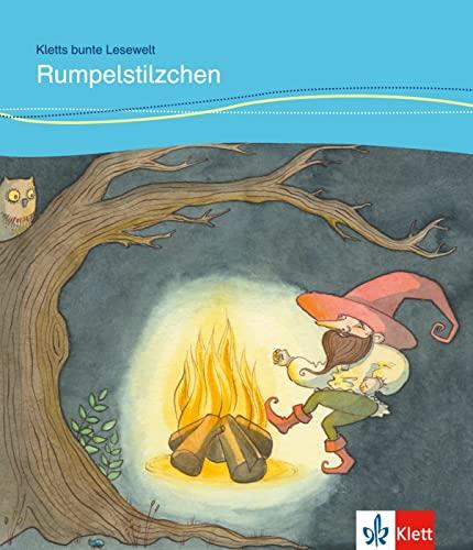 Rumpelstilzchen: für Kinder mit Grundkenntnissen Deutsch: Grimm, Gebrüder, Lundquist-Mog,