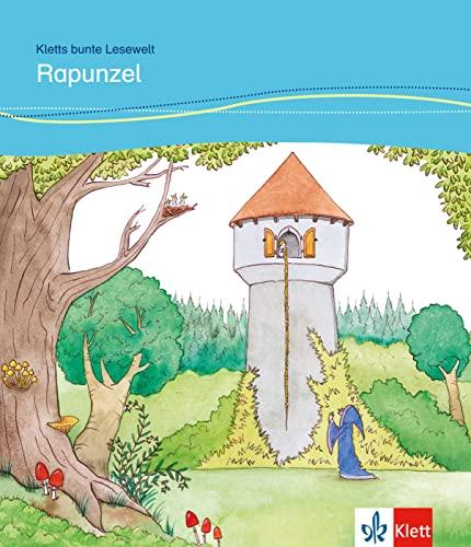 Rapunzel: Angelika Lundquist-Mog