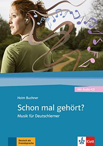 9783126750844: Schon mal gehort?: Schon mal gehort? - Musik fur Deutschlerner