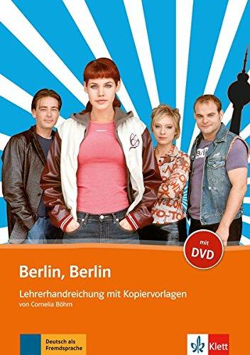 9783126750868: Berlin, Berlin: Filmdidaktisierungen mit DVD