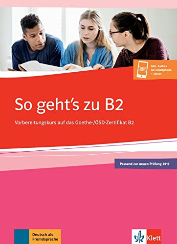 Goethe Zertifikat B2 Abebooks