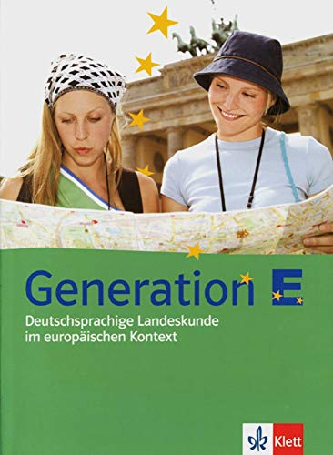 9783126752473: Generation E: Kursbuch (German Edition)