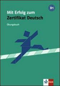 9783126753715: Mit Erfolg Zum Zertifikat Deutsch (German Edition)