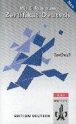9783126753746: MIT Erfolg Zum Zertifikat Deutsch: Kassette - Testheft (German Edition)