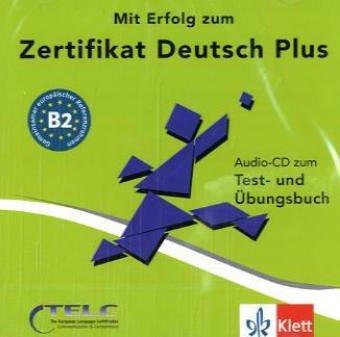 9783126754163 Mit Erfolg Zu Telc Deutsch B2 Zertifikat Deutsch