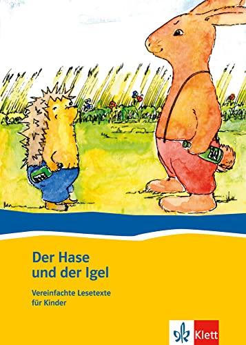 9783126754637: Der Hase Und Der Igel
