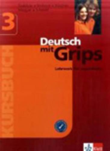 9783126755931: Deutsch mit grips. Kursbuch. Per le Scuole superiori: 3