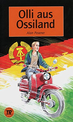 9783126756228: Olli Aus Ossiland (German Edition)