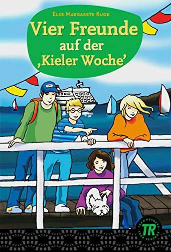 9783126756648: Vier Freunde auf der,Kieler Woche'