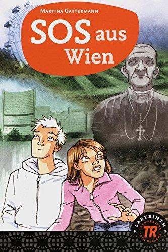 9783126756778: SOS aus Wien