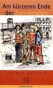9783126756891: Am kürzeren Ende der Sonnenallee: Jugendliteratur