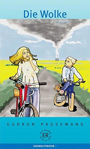 9783126757164: Die Wolke: Lektüre Deutsch als Fremdsprache für das 3. und 4. Lernjahr