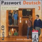 9783126758468: Passwort Deutsch: Audio CD 3 (German Edition)