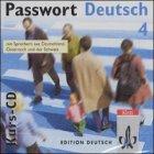 9783126758666: Passwort Deutsch: CD 4