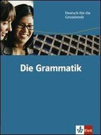 9783126758970: Die Grammatik. Per le Scuole superiori