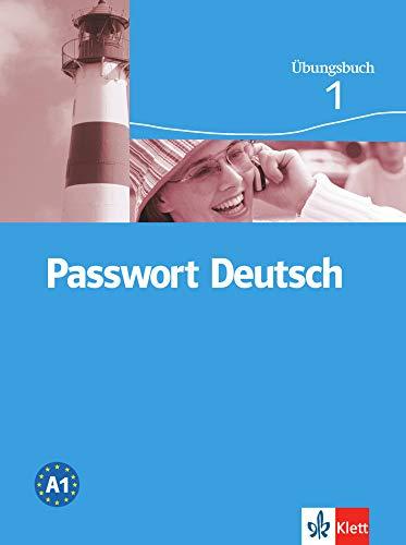 9783126759113: Passwort deutsch. Ubungsbuch. Per le Scuole superiori: Passwort Deutsch 1 Nivel A1 Cuaderno de ejercicios (Passwort Deutsch - Edición en 3 Volúmenes)