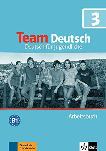 9783126759618: Team Deutsch